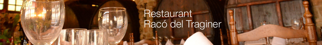Restaurant Racó del Traginer