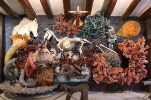 Escultures Antoni Ros