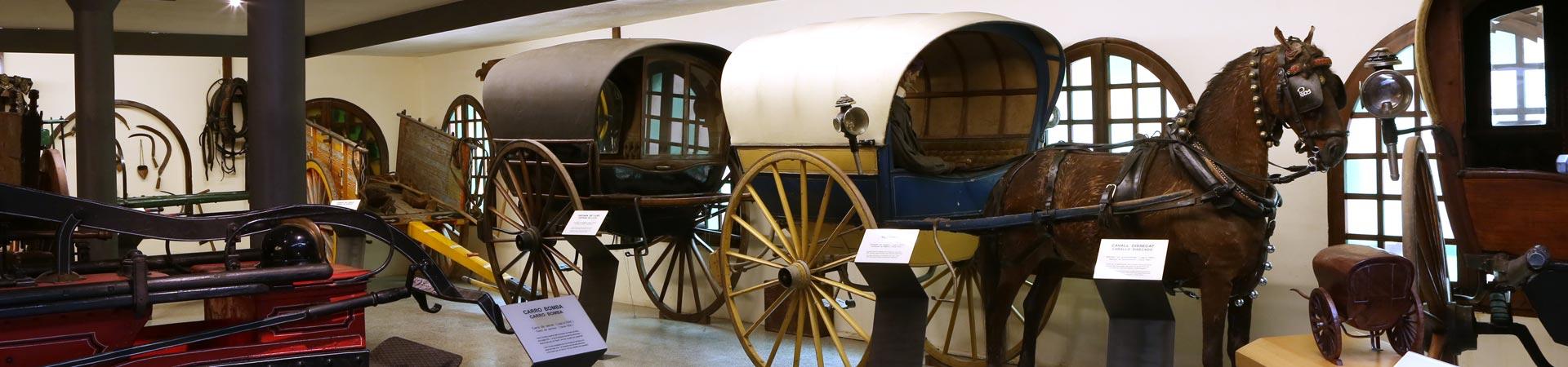 Museu del Traginer