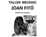 Taller mecànic Joan Fito
